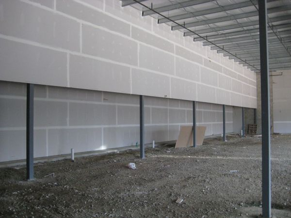 also Contemporary Extension further Industrial  mercial further Suspended Office Ceiling 3 together with Drywall. on heating installation