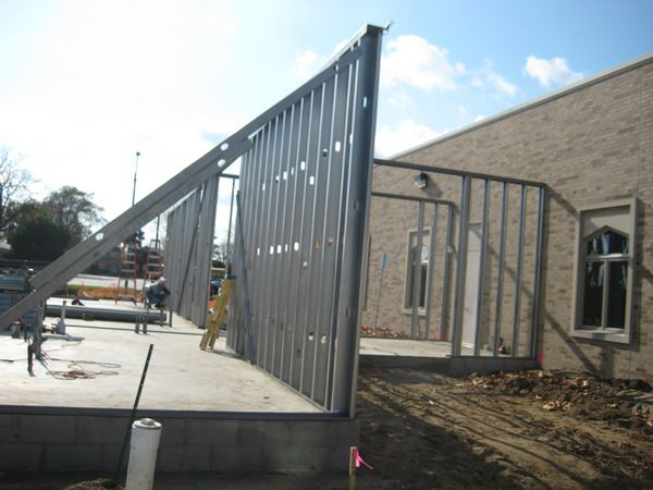 metal framing independence commercial construction inc
